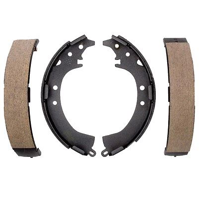 Picture for category BRAKE SHOE